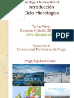 1_Ciclo Hidrologico