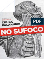 No Sufoco - Chuck Palahniuk