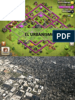 El Urbanismo Romano 160214215829