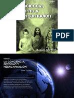 Conciencia, Retorno y Reencarnación de Samael Aun Weor Editado Por DIANOIA