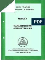 Modul 04 - Manajemen dan Administrasi K3.pdf