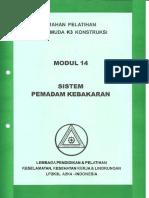 Modul 14 - Sistem Pemadam Kebakaran.pdf