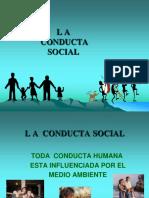 Tema 6 Cond. Social