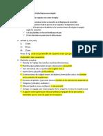 Descripción de La Actividad Del Proceso Elegido