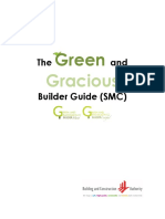 Green and Gracious Builder Guide (SMC)