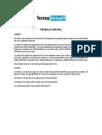 TRABAJO GRUPAL Proyecto -Pert.cpm-examen Final