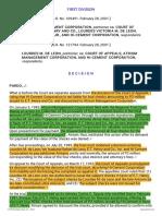 115803-2001-Atrium Management Corp. v. Court of Appeals