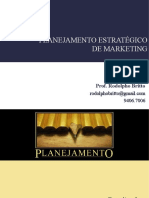 Planejamento Estratégico MKT-2010_Apostila