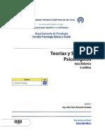 03 Guía Didáctica, Teorías y Sistemas Psicológicos.
