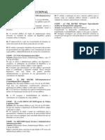Focus Constitucional 05