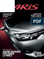 Yaris 1.3  (revista)
