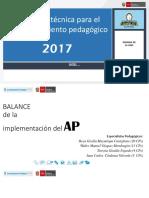 Presentación_UGEL
