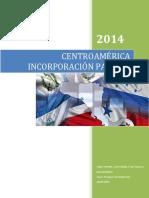 CENTROAMÉRICA INCORPORACIÓN PANAMÁ