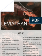 Leviathan the Proud - Ptr Ed de Guzman