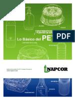 NAPCOR PETBasics Spanish