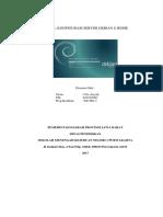 Modul Konfigurasi Server Debian 8 Jessie
