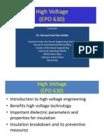 High Voltage Chapter 1 14 Mac 2013