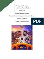 Pelicula Coco