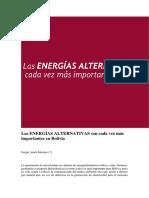 Las ENERGÍAS ALTERNATIVAS son cada vez más importantes en Bolivia.docx