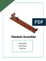 Manual Pendulo