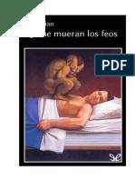 LIBRO PDF Boris Vian - Que Se Mueran Los Feos