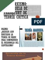 Neomarxismo PPT