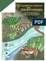 Programa (Modificado) Viii Congreso Chileno de Herpetologia Rech (4)