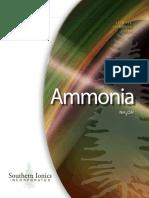 Ammonia of Handbook.pdf
