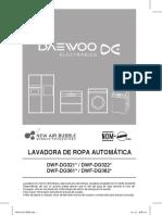 Manual de Usuario Dwf Dg32 Dg36 Serie Bd4