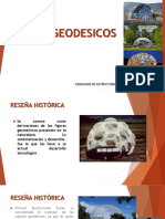 Domos Geodesicos (1)