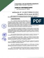 Archivo 1466 Reglamento General de La Unsm-t 2017