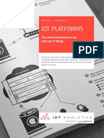 White Paper IoT Platforms the Central Backbone for the Internet of Things Nov 2015 Vfi5[1]