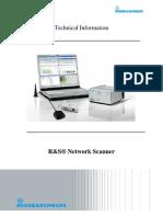 Network Scanner v2