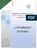 Antología Contabilidad Hotelera 2017