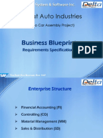 GAI Enterprise Structure