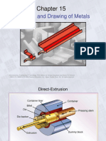 Ch 15 Extrusion and Drawing of Metals (2006)