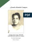María Josefa Alemán Campos