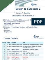 Lecture 7 Detailing PHG A1 Rev 10 2 Nov 16 Print (1)