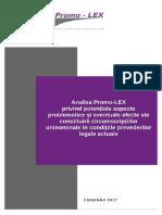 Analiza Promo Lex 23.11.2017