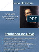 3 Francisco de Goya