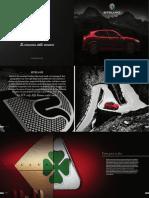 Alfa Romeo Stelvio Catalog
