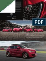 Alfa Romeo Brand Book FINAL