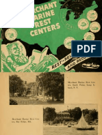 (1940) Merchant Marine Rest Centers