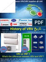 Comparisonbetweenvrv Vrfbrandssuppliersuaemarket May2016 Bygetco 160430182626