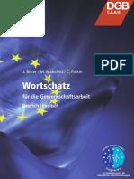 Glossar Deutsch