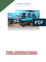 Cuidados de Enfermeriapre Intra Post Quirurgico (1)