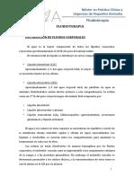 3.UCI - Fluidoterapia