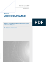 IECEE OD-2020-2015
