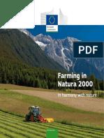 Farming Brochure