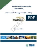 Appendix 7.2 Outline Traffic Management Plan DAF 12032015